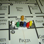 Game Night 1/12/04