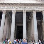 Day 6: Pantheon, Spanish Steps