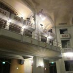 Day 11: Uffizi Gallery, movie theater