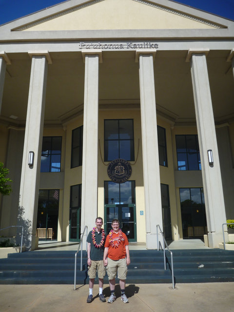 David and Greg Hawaii Wedding-114