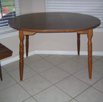 Pictures of some furniture we are giving away