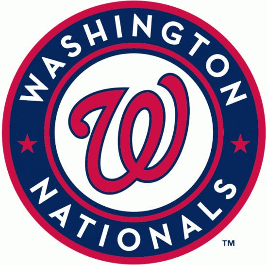 All 30 mlb team names logos mascots ranked washington nationals logo washington sciox Image collections